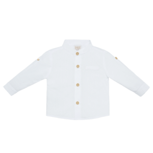 "shirt white ""Tortugas"""