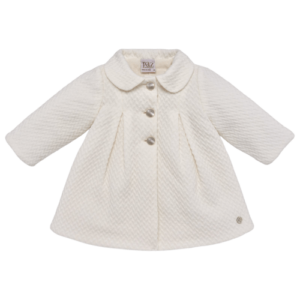 009-19914 coat by paz rodriguez