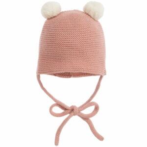 040-10992 pink hat paz rodriguez