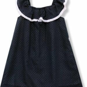 Blue dress by Foque