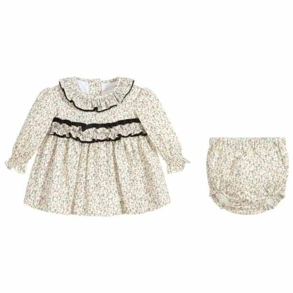 1925034d set dress Foque