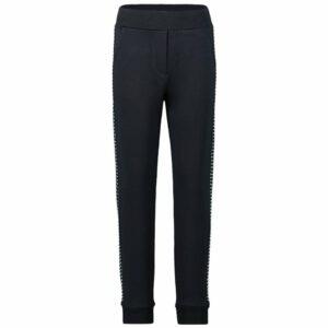 Cotton trousers Monnalisa