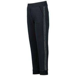 194420d Cotton trousers monnalisa