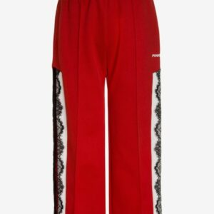 Tracksuit bottoms by Pinko