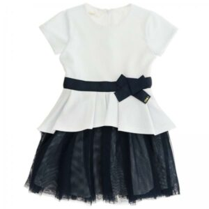 Dress liujo kids K19019