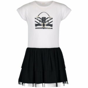 Dress liujo Kids K19076