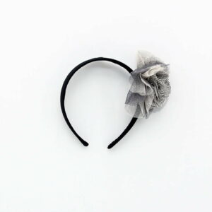 Headband flower by Foque