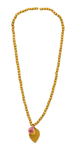 Necklace Tentación by Foque