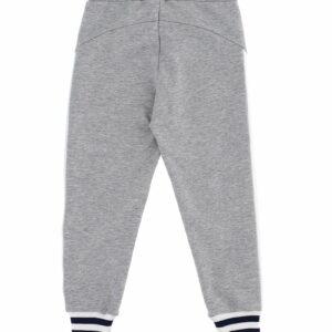 Sweatpants with logo Monnalisa