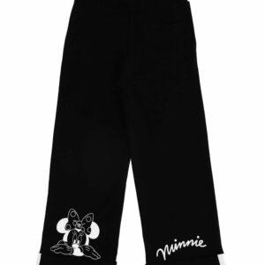 Sweatpants with cartoon Monnalisa