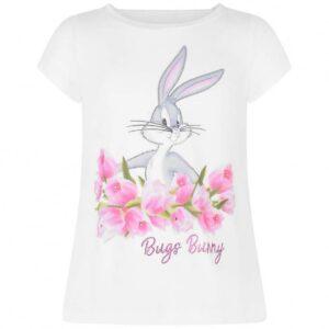 Bugs Bunny Top Monnalisa