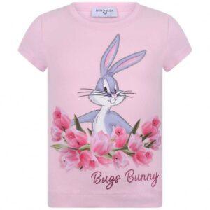 Pink Bugs Bunny T-Shirt