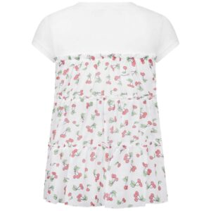 Minnie Mouse Tunic Top