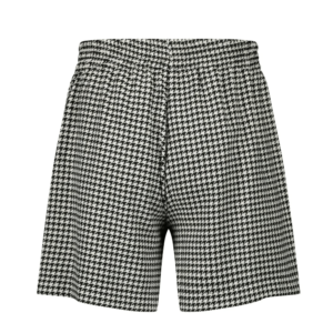 Monnalisa Kids Plaid Shorts