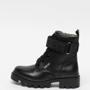Liujo Debbie Bikers Black