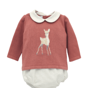 Foque Bambi Set