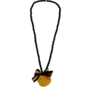 """Foque Bead necklace """"Mimosa"""""""