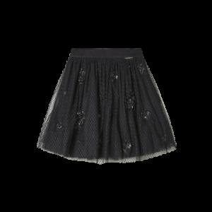 Twinset Kids Tulle Skirt