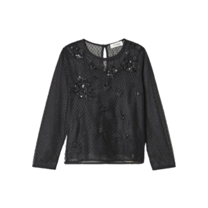Twinset Kids Tulle Blouse