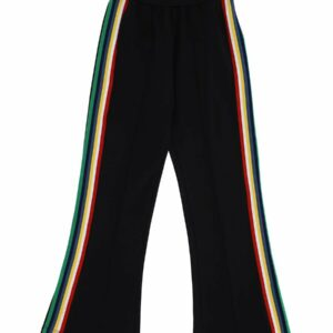 Monnalisa kids Acetate Sweatpants