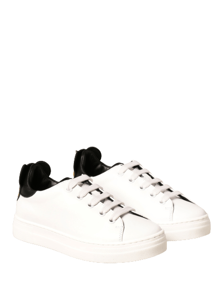 Moschino Kids Sneakers Teddy